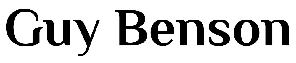 Guy Benson